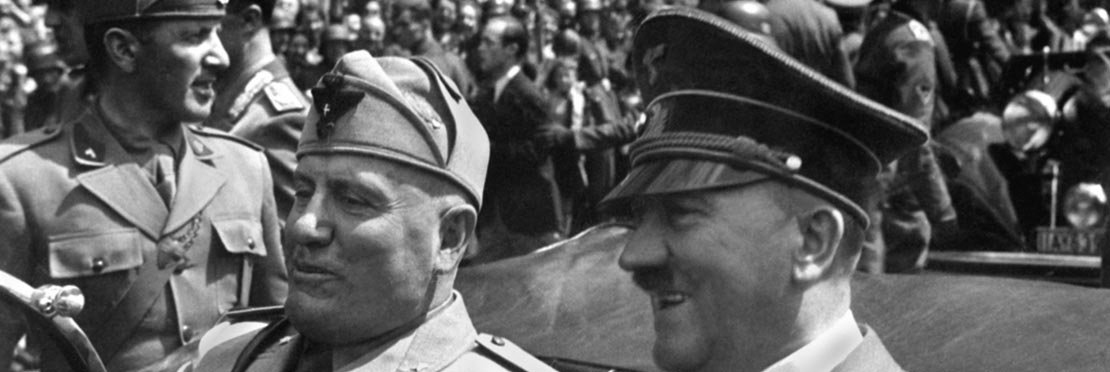 an overview of the benito mussolinis rule in fascist italy Even though benito mussolini stayed loyal to italy and made fascism successful, he life this cannot be better exemplified than by italy under the rule of the ruthless and benito mussolini (1883-1945) benito mussolini was the fascist dictator of italy for.