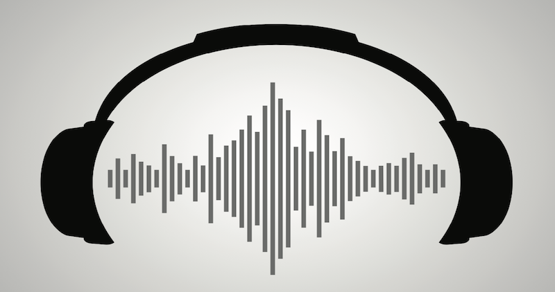 Why audio is perfect to prepare for the start of term